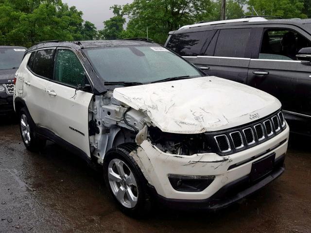 Jeep Compass 2018 $7900.00 incacar.com