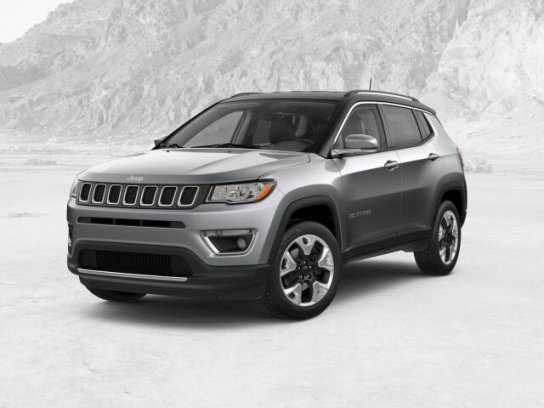 Jeep Compass 2018 $29910.00 incacar.com