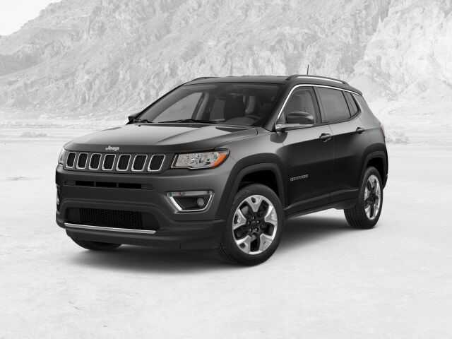 used Jeep Compass 2018 vin: 3C4NJDCB0JT329695