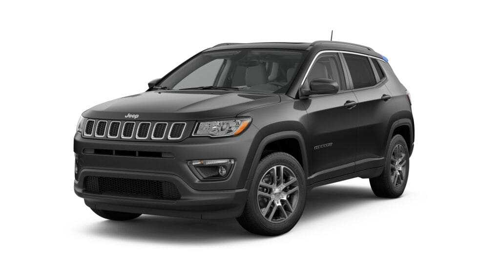 Jeep Compass 2019 $23414.00 incacar.com