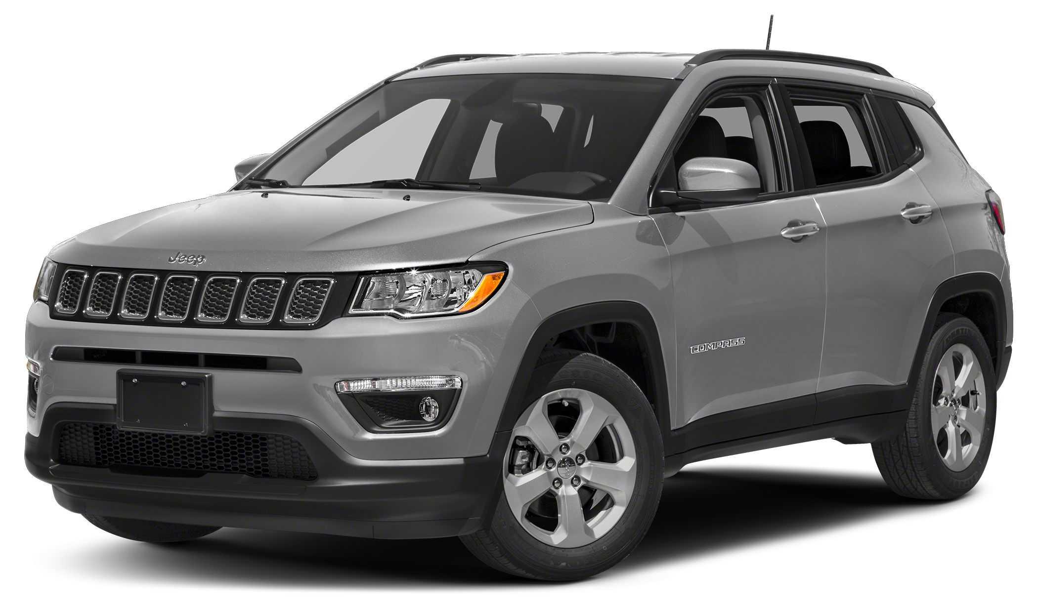 Jeep Compass 2019 $413.00 incacar.com