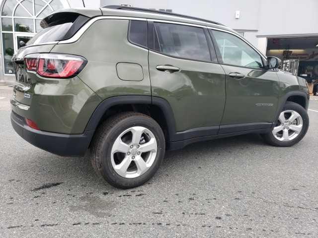 Jeep Compass 2019 $30520.00 incacar.com