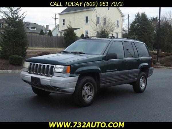 Jeep Grand Cherokee 1997 $1500.00 incacar.com