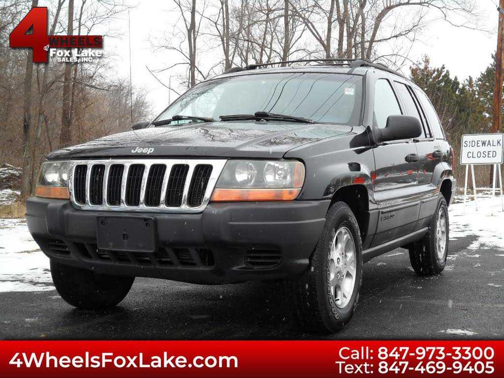 Jeep Grand Cherokee 1999 $2950.00 incacar.com