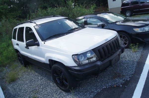 Jeep Grand Cherokee 1999 $1995.00 incacar.com