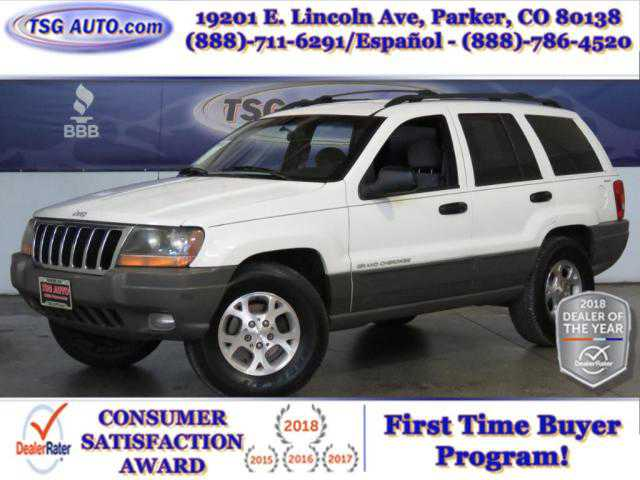 Jeep Grand Cherokee 1999 $8999.00 incacar.com