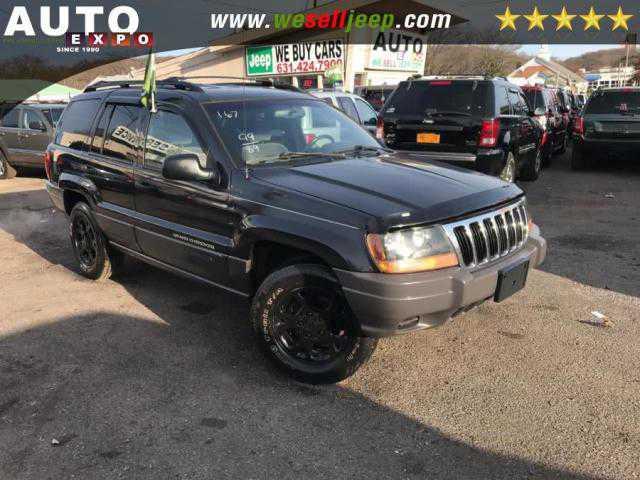 Jeep Grand Cherokee 1999 $1990.00 incacar.com