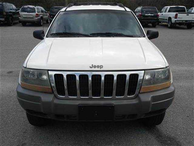 Jeep Grand Cherokee 1999 $4995.00 incacar.com