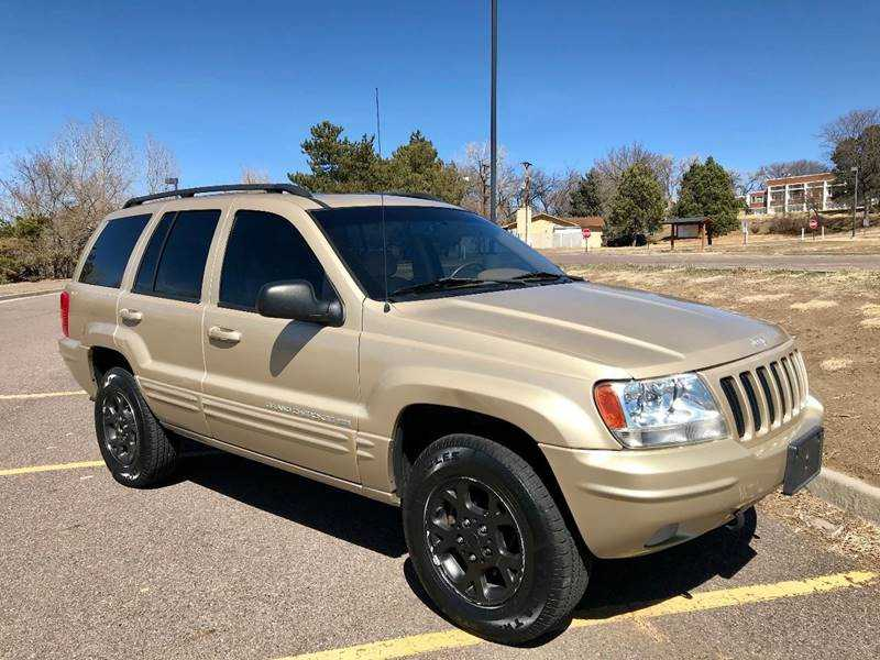 Jeep Grand Cherokee 1999 $4175.00 incacar.com