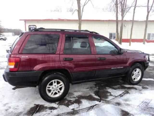 Jeep Grand Cherokee 1999 $4900.00 incacar.com