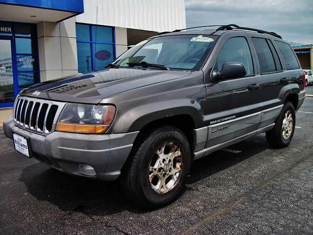 Jeep Grand Cherokee 1999 $2995.00 incacar.com