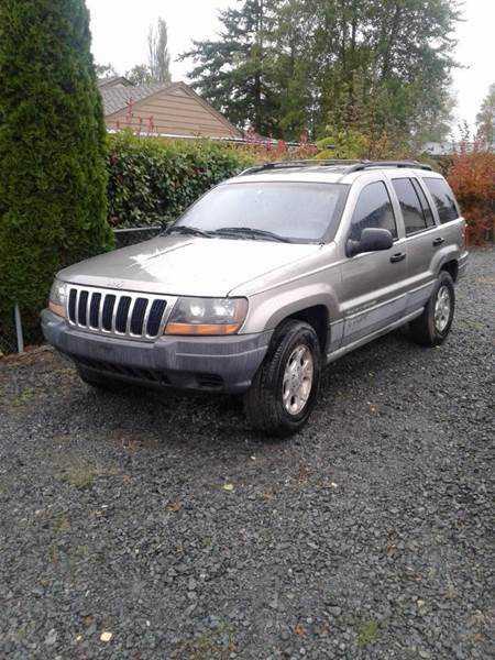 Jeep Grand Cherokee 1999 $2499.00 incacar.com