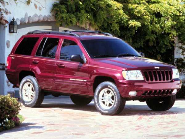 Jeep Grand Cherokee 1999 $1795.00 incacar.com