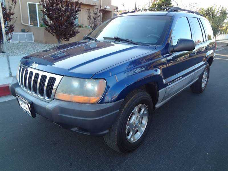 Jeep Grand Cherokee 2000 $3250.00 incacar.com