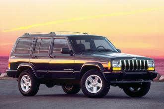 Jeep Grand Cherokee 2000 $4495.00 incacar.com
