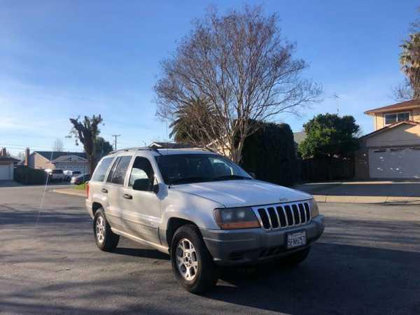 Jeep Grand Cherokee 2000 $2995.00 incacar.com
