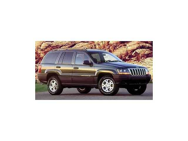 Jeep Grand Cherokee 2000 $1000.00 incacar.com