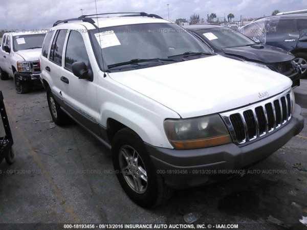 Jeep Grand Cherokee 2000 $2999.00 incacar.com