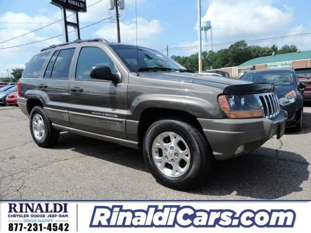 Jeep Grand Cherokee 2000 $4890.00 incacar.com