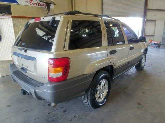 Jeep Grand Cherokee 2000 $1700.00 incacar.com