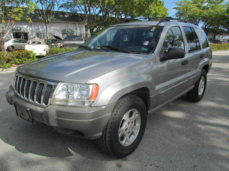 Jeep Grand Cherokee 2000 $2900.00 incacar.com