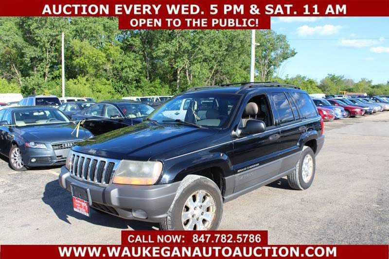 Jeep Grand Cherokee 2001 $1100.00 incacar.com