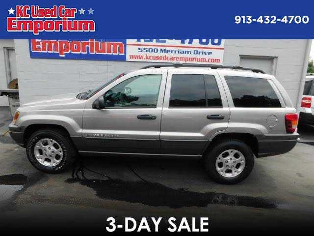 Jeep Grand Cherokee 2001 $2997.00 incacar.com