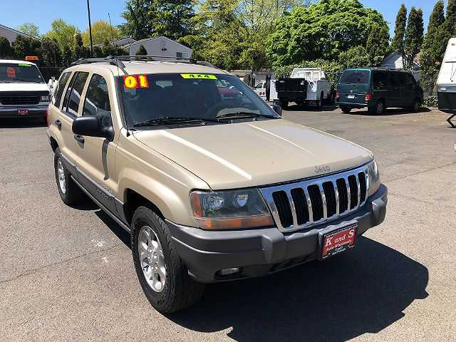 Jeep Grand Cherokee 2001 $2977.00 incacar.com