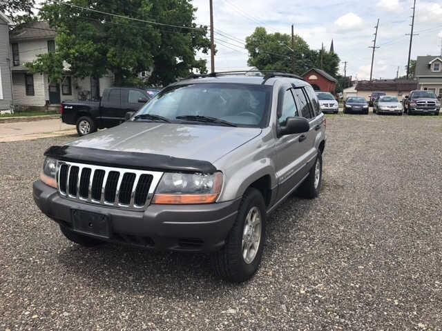 Jeep Grand Cherokee 2001 $7995.00 incacar.com