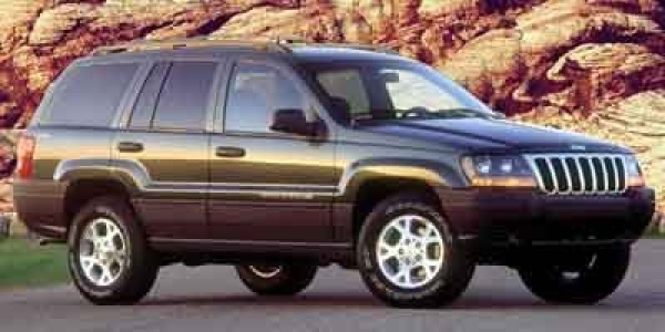 Jeep Grand Cherokee 2001 $1991.00 incacar.com