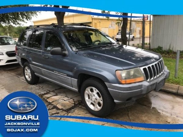 Jeep Grand Cherokee 2001 $1950.00 incacar.com