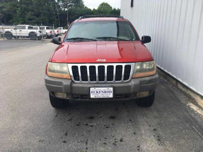 Jeep Grand Cherokee 2001 $3750.00 incacar.com
