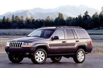 Jeep Grand Cherokee 2001 $1000.00 incacar.com