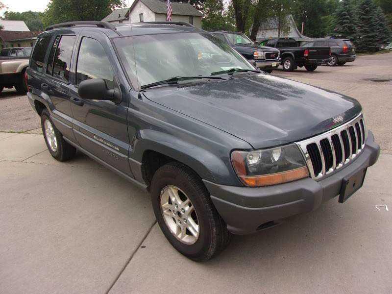 Jeep Grand Cherokee 2002 $2495.00 incacar.com