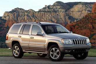 Jeep Grand Cherokee 2002 $4988.00 incacar.com