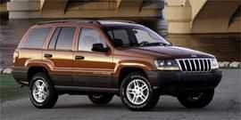 Jeep Grand Cherokee 2003 $990.00 incacar.com