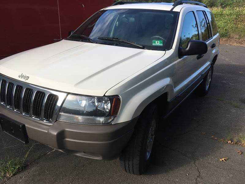 used Jeep Grand Cherokee 2003 vin: 1J4GW48S73C516492