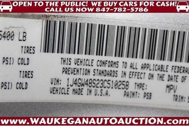 Jeep Grand Cherokee 2003 $1800.00 incacar.com