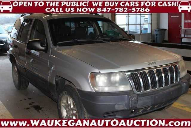 Jeep Grand Cherokee 2003 $1800.00 incacar.com