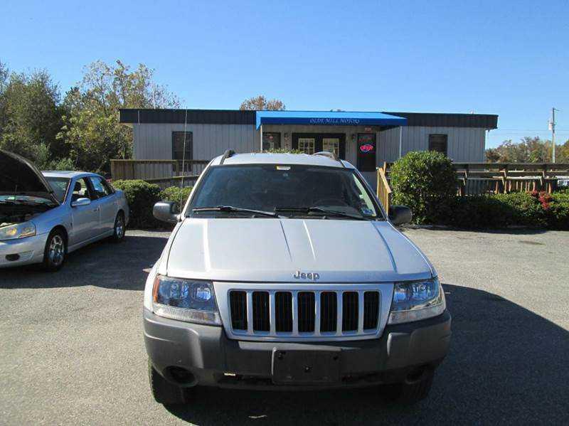 Jeep Grand Cherokee 2004 $5590.00 incacar.com