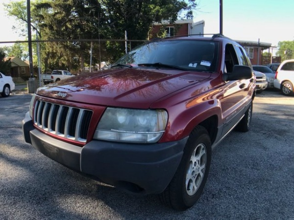 Jeep Grand Cherokee 2004 $2000.00 incacar.com