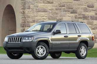 Jeep Grand Cherokee 2004 $3500.00 incacar.com