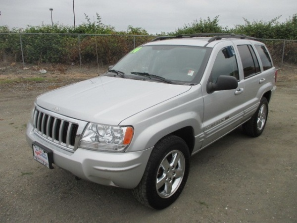Jeep Grand Cherokee 2004 $4995.00 incacar.com