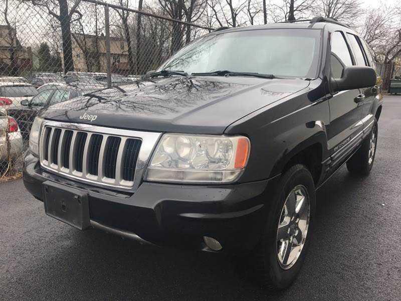 Jeep Grand Cherokee 2004 $2750.00 incacar.com