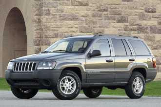 Jeep Grand Cherokee 2004 $1295.00 incacar.com