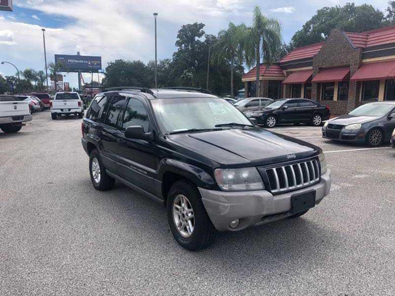 Jeep Grand Cherokee 2004 $3450.00 incacar.com