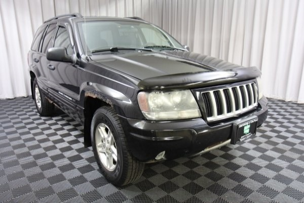 Jeep Grand Cherokee 2004 $1988.00 incacar.com