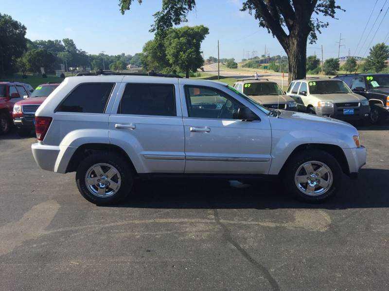 Jeep Grand Cherokee 2005 $5500.00 incacar.com