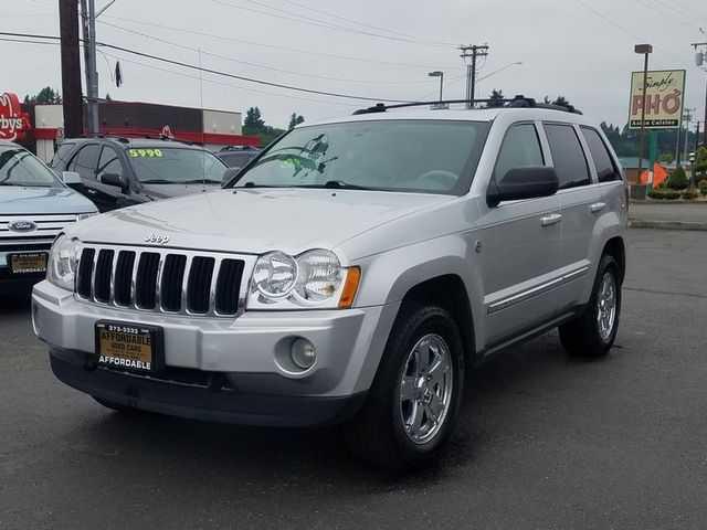 Jeep Grand Cherokee 2005 $6990.00 incacar.com