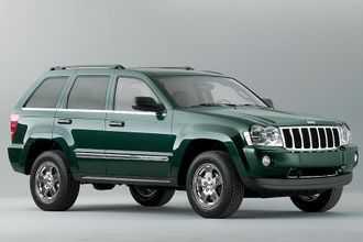 Jeep Grand Cherokee 2005 $8998.00 incacar.com